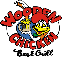Wooden Chicken Pub